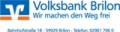 Volksbank-Brilon